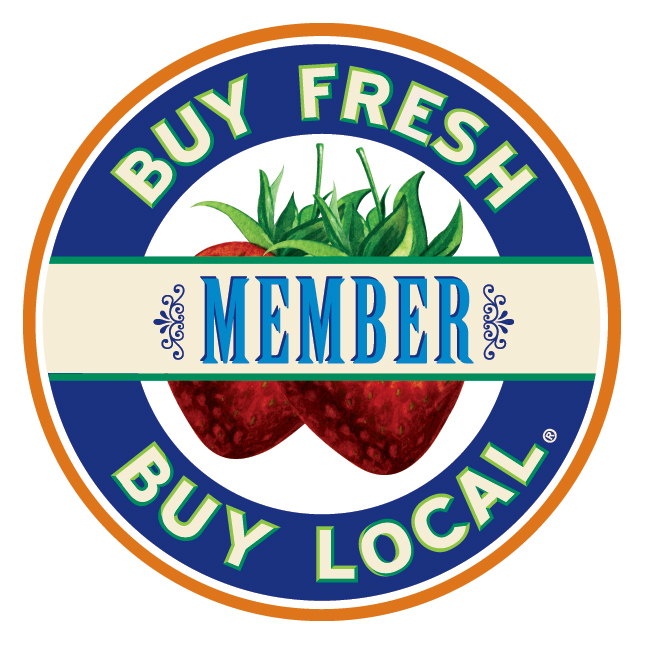 Buy Fresh Buy Local connects citizens to farm-fresh, locally-grown food and